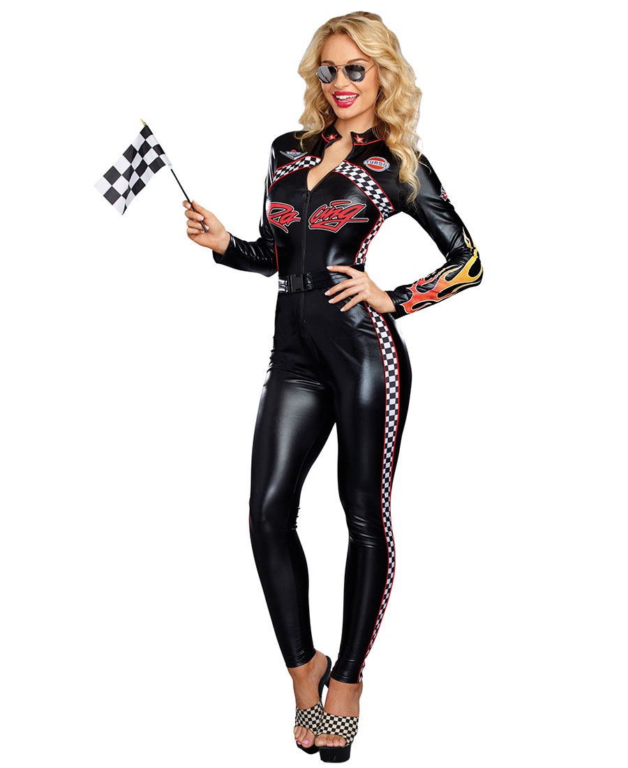 New-Dreamgirl-10655-Start-Your-Engines-Racer-Costume
